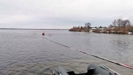 «Фортум» оштрафовали за загрязнение озера Улагач в Аргаяшском районе