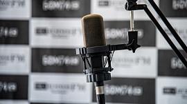 Радиомарафон в студии Business FM Челябинск: интервью с Алексеем Текслером
