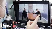 «Время— самый ценный ресурс». Олег Гербер поздравил «Business FM Челябинск» с юбилеем
