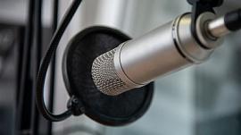 Радиомарафон в студии Business FM Челябинск: интервью с Ириной Гехт