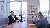 «Набережная Миасса— новый центр»: Алексей Текслер рассказал обудущем города вэфире «BusinessFM Челябинск»