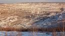 Выбросы сКоркинского разреза сократились натреть