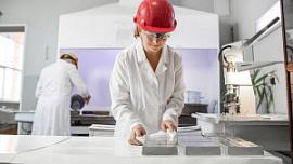 Челябинский цинковый завод получил сертификат французской лаборатории