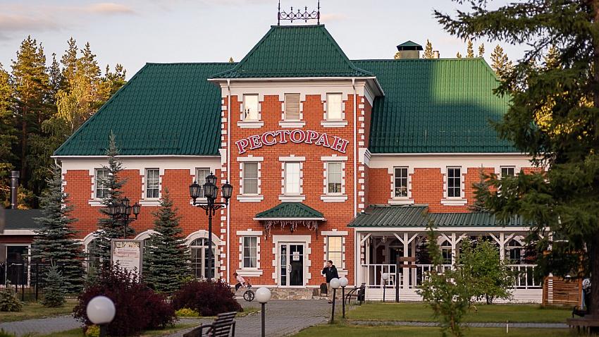 Налоговая банкротит бывшую управляющую компанию курорта «Баден-Баден» в Еткуле