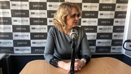 Ирина Кравцова: «Пансионат — это место, где пожилые люди могут быть счастливыми»