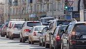 Дороги Челябинска сковали семибалльные пробки