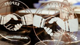 В Челябинске подвели итоги конкурса «Экспортер года» для малого и среднего бизнеса