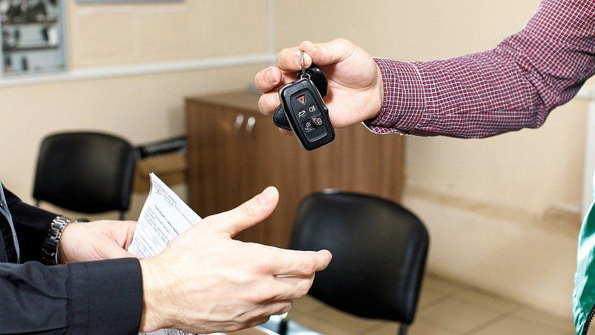 Средний размер автокредита в Челябинской области один из самых маленьких в России