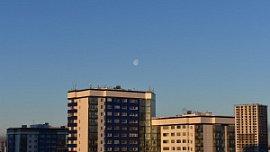 Квартиры в новостройках Челябинска подорожали почти на 9%