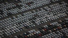 В Челябинской области сократились продажи легковых автомобилей с пробегом