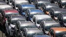Стоимость подержанных машин в Челябинской области выросла почти на 15%