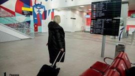Авиабилеты из Санкт-Петербурга в Челябинск подешевели почти в два раза