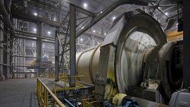 Покупка новой обогатительной фабрики позволит увеличить производительность Михеевского ГОКа в 1,5 раза