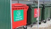 КСП Челябинской области проверит расходование 100млн рублей наконтейнеры для мусора