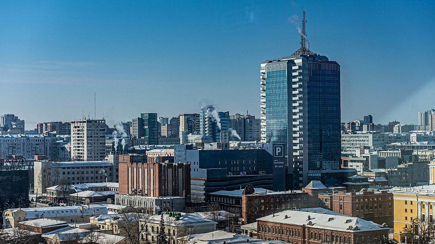 Челябинск вошел в число неблагоприятных для жизни городов России