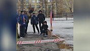 Челябинский школьник представит область начемпионате России поавиамоделированию