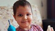 Челябинцы попросили созданный президентом фонд «Круг добра» взять под опеку детей с нейробластомой