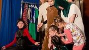 «НОВАТЭК-Челябинск» переоборудует детский театр центра «Аистенок»