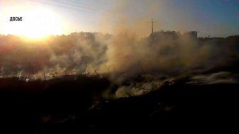Челябинская область готовится к пожароопасному сезону