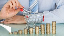 Цены в Челябинской области выросли на 5,5%