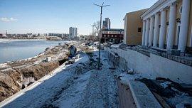 Отстраненный от строительства набережной Миасса подрядчик не смог оспорить решение ФНС