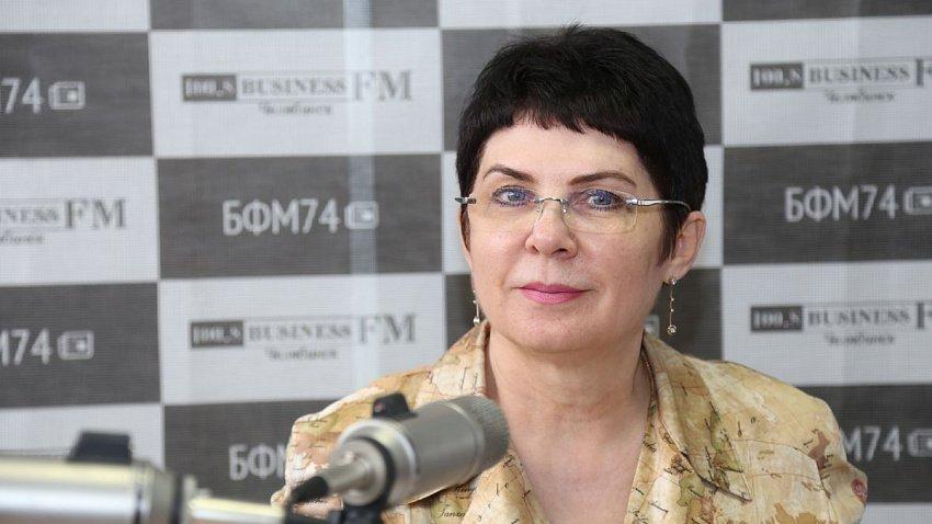 Ирина Новикова: «Субсидирование процентной ставки — одна из ключевых мер поддержки бизнеса»