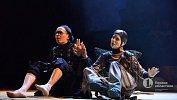 «Тень» Шварца вЧелябинском драмтеатре: Metallica, стимпанк и немножко Дали