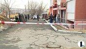 Жителям дома накраю ямы вЧелябинске предложили временно переехать
