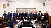 Малый бизнес Челябинской области нарастил поставки зарубеж промышленной и инновационной продукции