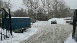 Суд разрешил демонтировать парковки бывшей фирмы Андрея Барышева