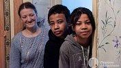 Живущая на500 рублей семья Мангунгу изМиасса сможет купить квартиру