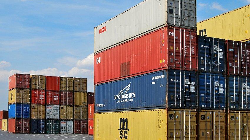 Объем экспорта из Челябинской области в 2021 году вырос на 40%