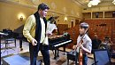 Денис Мацуев назначил 15юным музыкантам изЧелябинской области стипендию фонда «Новые имена»