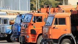 Продажи подержанных грузовиков в Челябинской области выросли на 10%