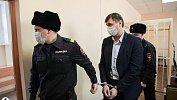Вице-мэра Челябинска Олега Извекова оставили вСИЗО еще натри месяца