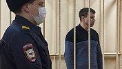 Обвиняемого вкоррупции полицейского Леонида Галанина оставили под арестом вЧелябинске