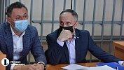 В Челябинске поделу омахинациях нарынке ценных бумаг допрошены первые свидетели