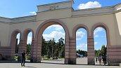 Парки Челябинска переходят налетний режим