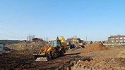 В Нязепетровске строится дом  для расселения из ветхого фонда