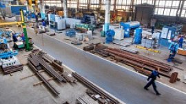 Опыт Челябинской области по поддержке промышленных кластеров распространят на другие регионы