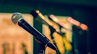 Интервью в студии Business FM: о способах продвижения молодых исполнителей