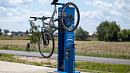 «Модная тема»: вЧелябинске появятся уличные станции для ремонта велосипедов
