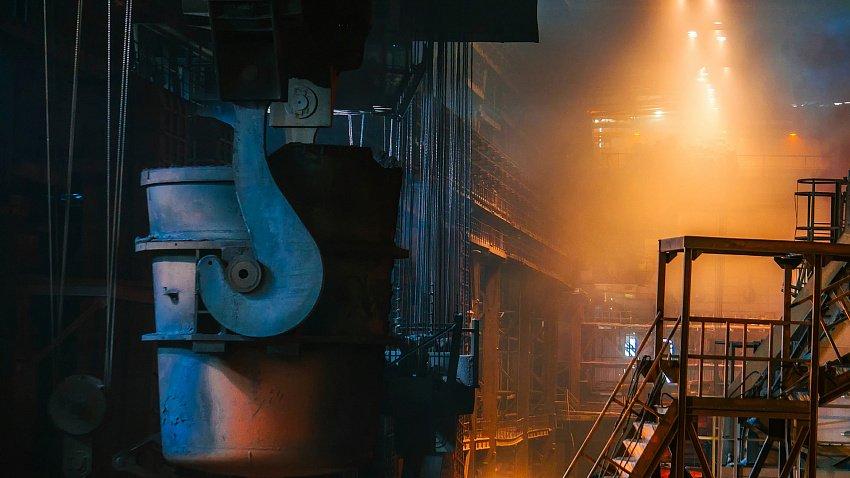 Индекс промпроизводства в Челябинской области вырос на 10,5%
