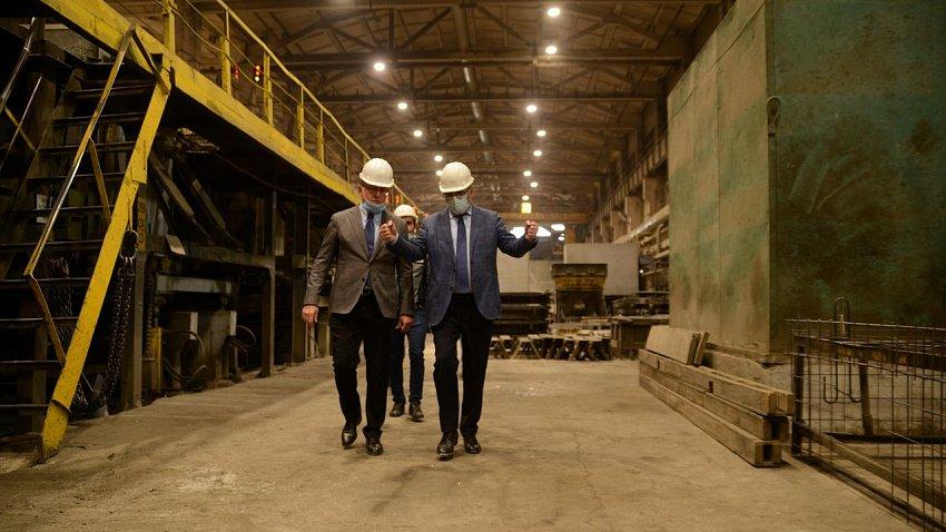 Миасский «Завод КПД» планирует расширить производство