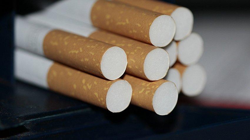 В Челябинской области усилят меры по борьбе с нелегальной продажей сигарет